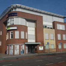 Hoorinfotheek Zwolle