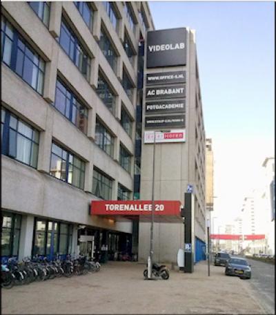 Hoorinfotheek Eindhoven