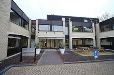 Hoorinfotheek Utrecht